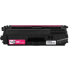 OEM Brother TN336M High Yield Magenta Laser Toner Cartridge