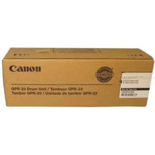 Canon GPR-23 Yellow Drum Unit, OEM