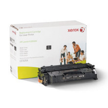Xerox Premium Remanufactured Replacement Black Toner for the HP CE505X (05X) ?�� Made in the U.S.