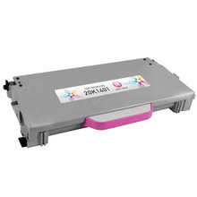 Lexmark Remanufactured High Yield Magenta Laser Toner Cartridge, 20K1401 (C510 Series) (6.6K Page Yield)