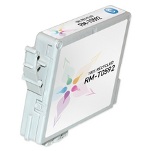Remanufactured Epson T059220 (T0592) Cyan Ink Cartridges for the Stylus Photo R2400