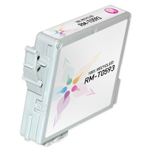 Remanufactured Epson T059320 (T0593) Magenta Ink Cartridges for the Stylus Photo R2400