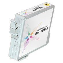 Remanufactured Epson T059420 (T0594) Yellow Ink Cartridges for the Stylus Photo R2400