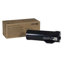 Xerox 106R02731 (16R2731) Extra High Yield Black OEM Laser Toner Cartridge