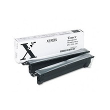 Xerox 106R00367 (106R367) Black OEM Laser Toner Cartridge