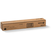 Xerox 006R01383 (6R1383) Black OEM Laser Toner Cartridge