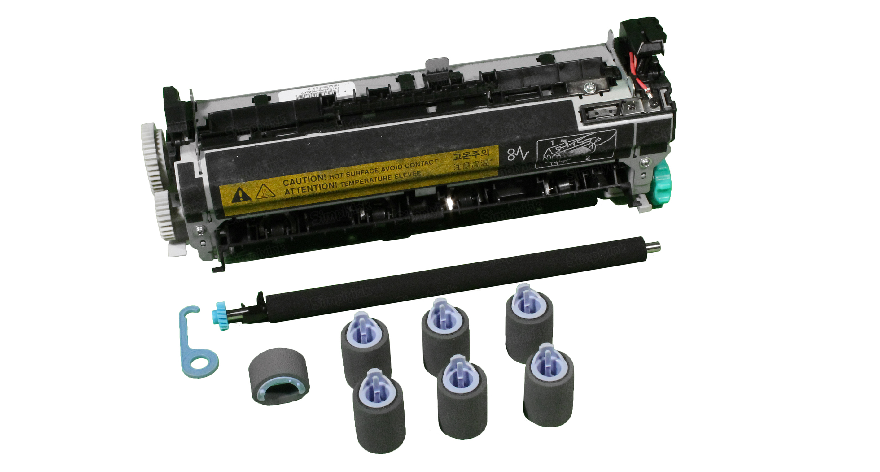 Remanufactured Q5421-67903 for HP Maintenance Kit