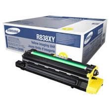 OEM Samsung CLX-R838XY Yellow Drum Unit 30K Page Yield