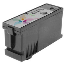 Compatible Y498D / 330-5275 (Series 21) Black Ink Cartridge for Dell V313 and V313w