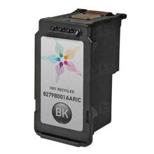 Remanufactured Canon 8279B001AA / PG-245 Black Ink Cartridges