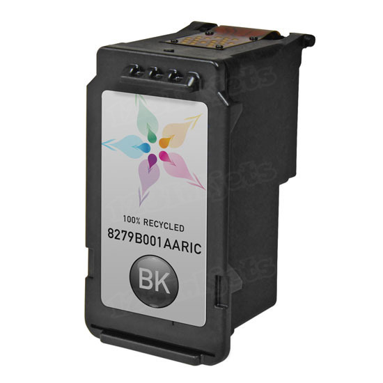 Canon Remanufactured 8279B001AA / PG-245 Black Ink