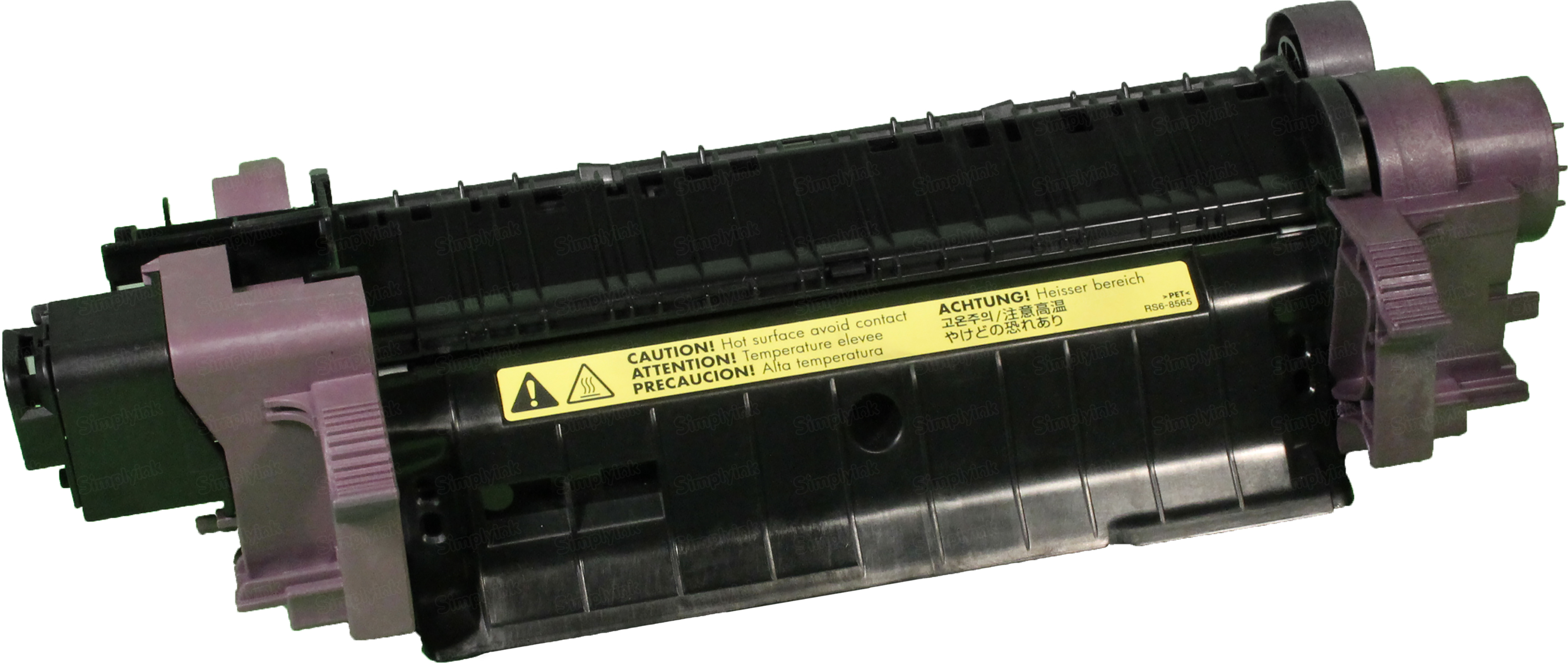 Remanufactured Q7502A for HP Fuser Unit