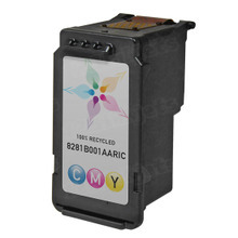 Remanufactured Canon 8281B001AA / CL-246 Color Ink Cartridges