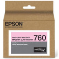 OEM T760620 Light Magenta Ink for Epson