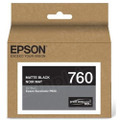 OEM T760820 Matte Black Ink for Epson