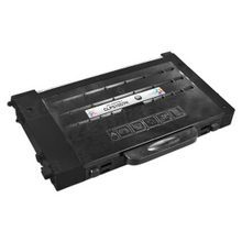 Remanufactured CLP-510D7K Black Toner Cartridge for the Samsung CLP-510 & CLP-510n 7K Page Yield