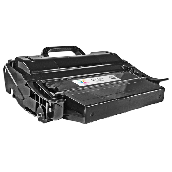 Remanufactured 52124406 Black Toner for Okidata