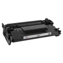 Replacement for HP 26A Black Laser Toner (CF226A)