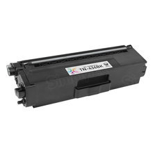TN436BK Black Compatible Brother Super High Yield Toner