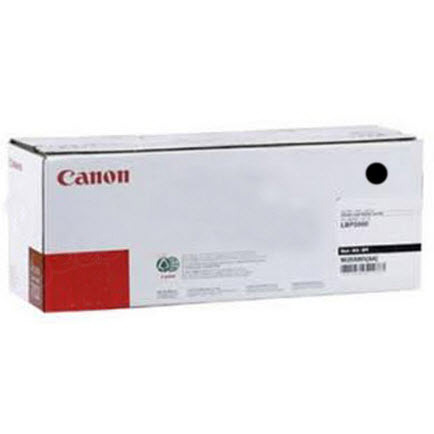 Canon 332II Black HY Toner Cartridge, OEM