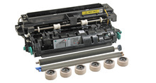 Maintenance Kit Remanufactured for Lexmark 40X4724 - Rebuilt with OEM Parts