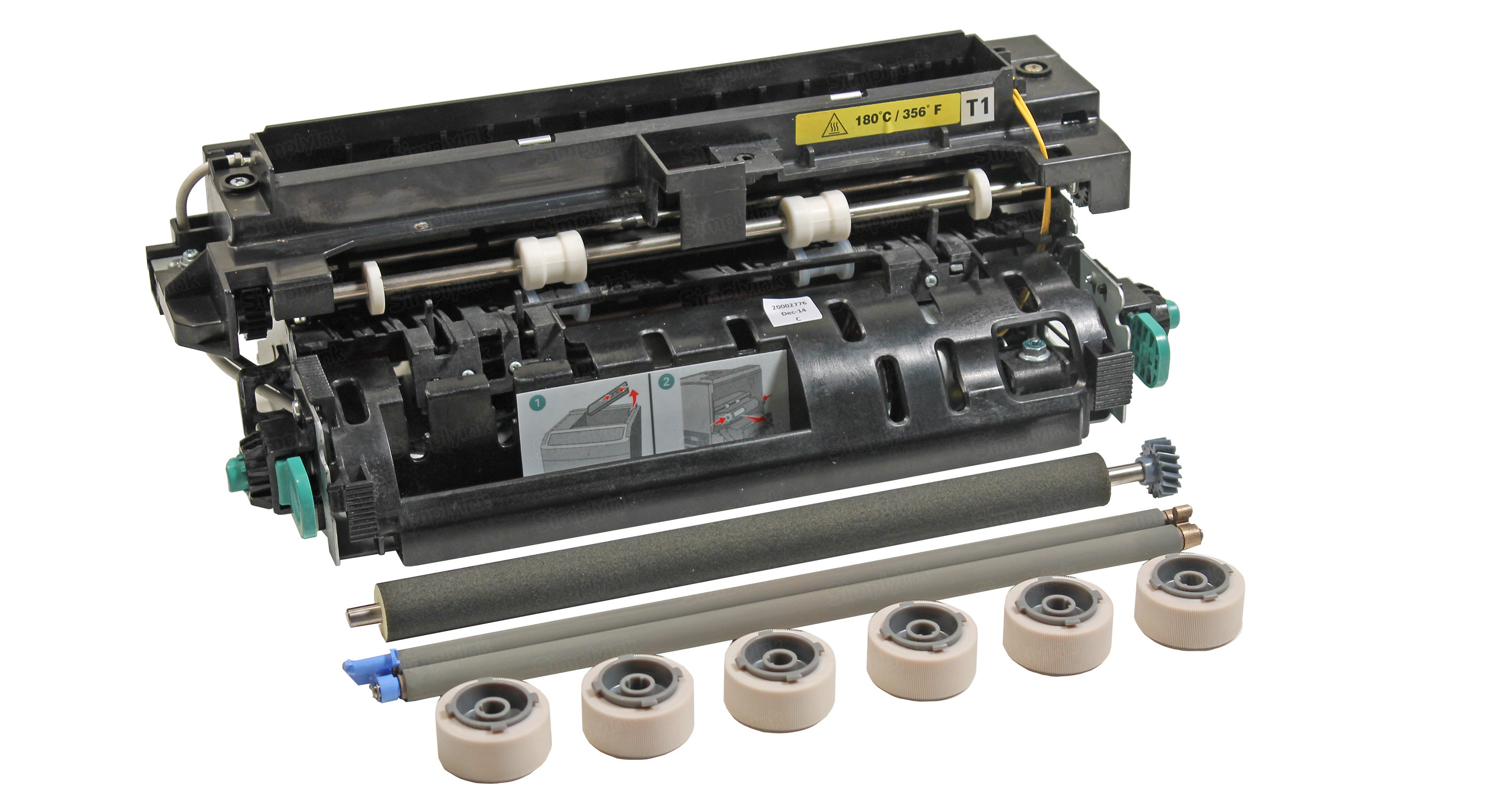 Remanufactured 40X4724 for Lexmark Maintenance Kit