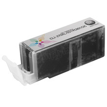 Canon (PGI-270XL) Black Compatible Ink Cartridge, 0319C001