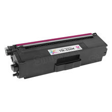 TN436M Magenta Compatible Brother Super High Yield Toner