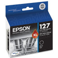 Epson 127 Black OEM Ink Cartridge (T127120)