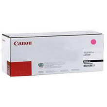 Canon 332 (6,400 Pages) High Yield Magenta Laser Toner Cartridge - OEM 6261B012AA