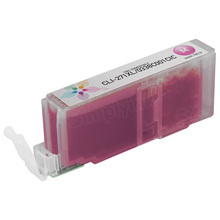 Canon (CLI-271XL) Magenta Compatible Ink Cartridge, 0338C001