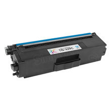 TN439C Cyan Compatible Brother Ultra High Yield Toner