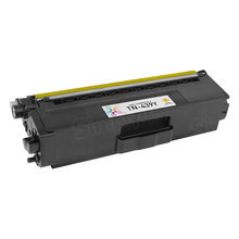 TN439Y Yellow Compatible Brother Ultra High Yield Toner