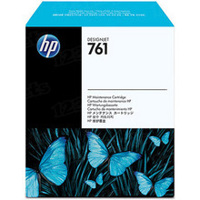 Original HP 761 Maintenance Ink Cartridge in Retail Packaging (CH649A)