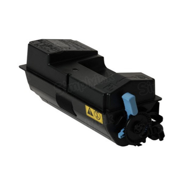 OEM Kyocera-Mita TK-3122 Black Toner Cartridge