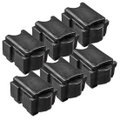 Compatible Xerox 108R01017 Black 6-Pack Solid Ink for the ColorQube 8900