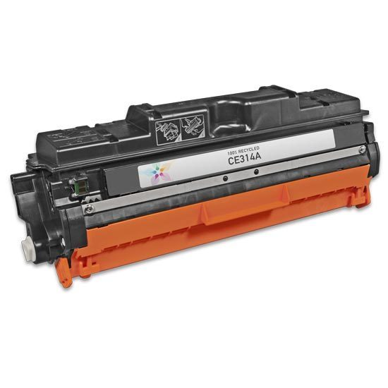 Remanufactured Replacement Laser Drum for HP 126A