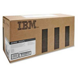 OEM IBM 39V2967 Black Toner Cartridge