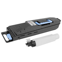 Compatible Kyocera-Mita TK-857K Black Laser Toner Cartridges