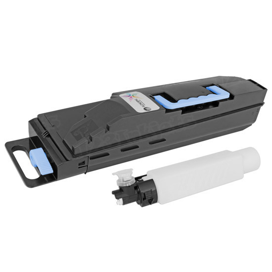 Kyocera-Mita Compatible 1T02H70US0 Black Toner Cartridge