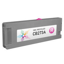 Remanufactured Replacement Ink Cartridge for Hewlett Packard CB273A (HP 790) Magenta