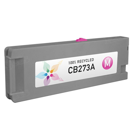 Remanufactured Replacement Magenta Ink for HP 790