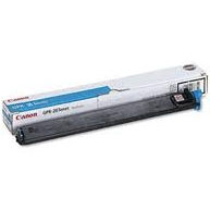 Canon GPR-26 (9,500 Pages) High Yield Cyan Laser Toner Cartridge - OEM 2448B003AA