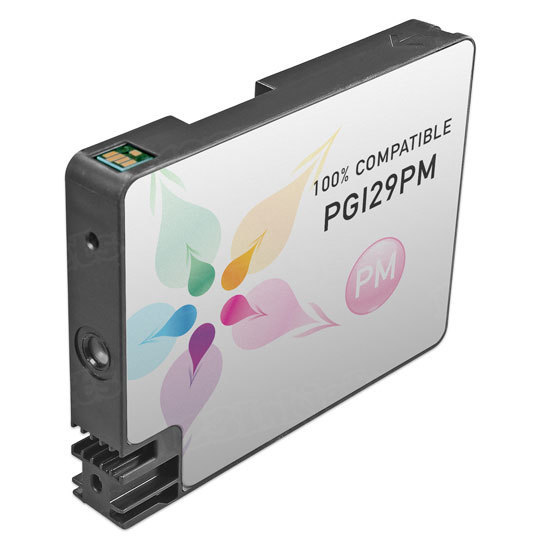 Canon Compatible PGI-29PM Photo Magenta Ink