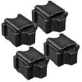Compatible Xerox 108R00994 Black 4-Pack Solid Ink for the ColorQube 8700