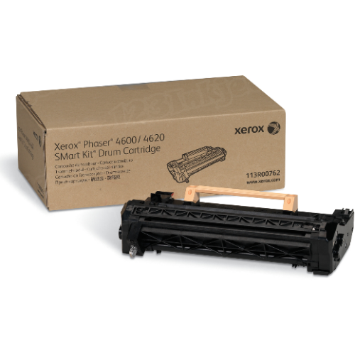 Xerox 113R00762 (113R762) OEM Drum Unit