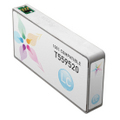 Epson Remanufactured T559520 (T5595) Light Cyan Inkjet Cartridge