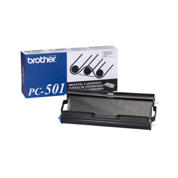 OEM Brother PC501 Fax Cartridge