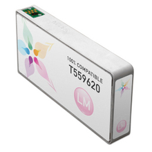 Remanufactured Epson T559620 (T5596) Light Magenta Ink Cartridge