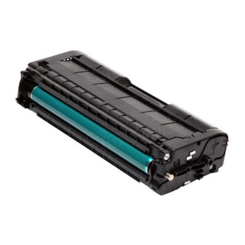 OEM Ricoh 407653 Black Toner Cartridge